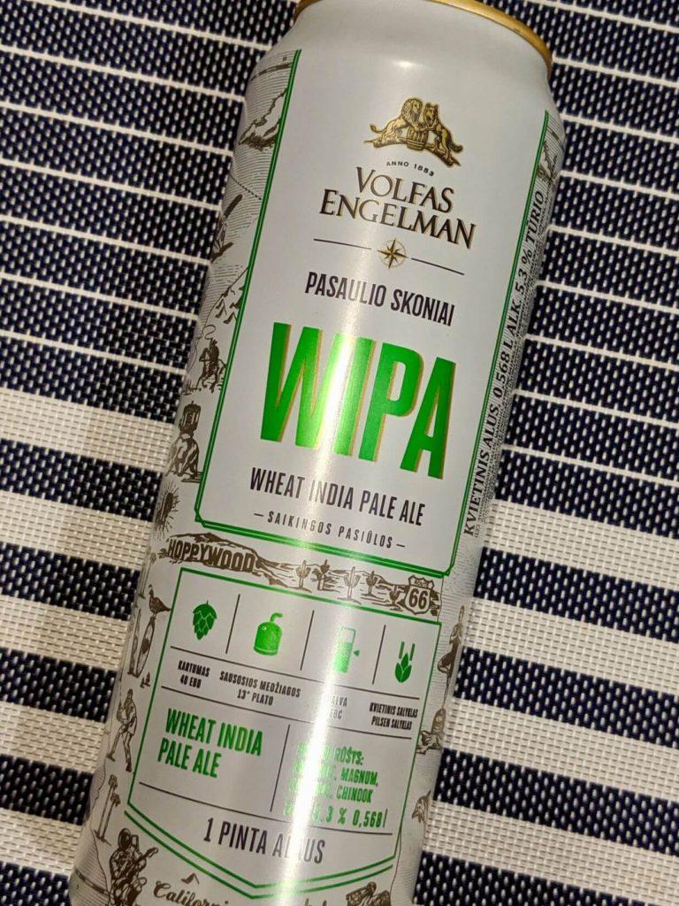 пиво вольфас енгельман випа