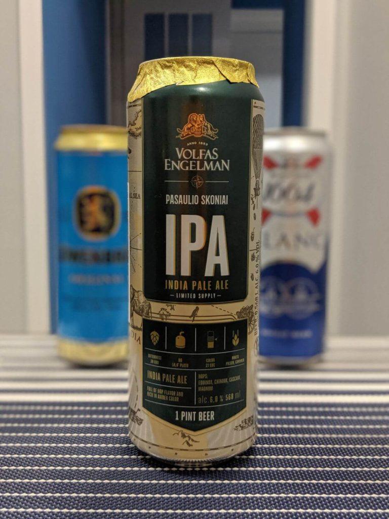 банка пива вольфас енгельман ипа
